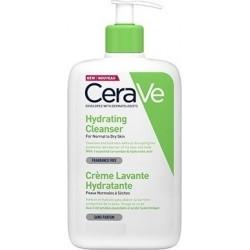 CeraVe Κρέμα Καθαρισμού για Κανονικό/Ξηρό Δέρμα 1Lt