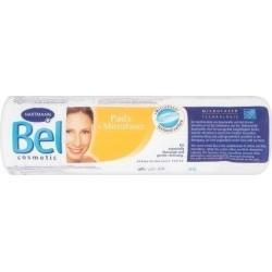 Bel Cosmetic Pads Δίσκοι Ντεμακιγιάζ διπλής όψης 75τμχ