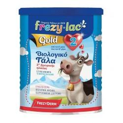 Frezyderm Frezylac Gold 2 Βιολογικό Αγελαδινό Γάλα...