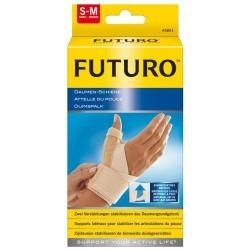 Futuro Νάρθηκας Στήριξης Αντίχειρα Deluxe S/M