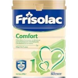 Frisolac 1 Comfort Γάλα για Βρέφη με Παλινδρόμηση ή...