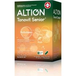Altion Tonovit Senior - Πολυβιταμινούχο Συμπλήρωμα...