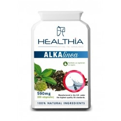 Healthia Alkalinea Οργανική Φόρμουλα Αλκαλοποίησης...