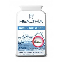 Healthia Aqua Balance Ισχυρή Φόρμουλα για την...