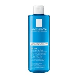 La Roche Posay Kerium Shampoo Σαμπουάν για Κανονικά...