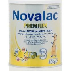 Novalac Premium 3 Γάλα από Ενός Έτους 400gr