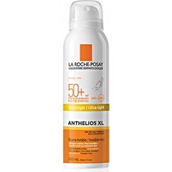 La Roche Posay Anthelios XL 50+ Ultra Light...