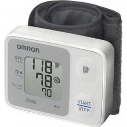 Omron RS2 Υπεραυτόματο Πιεσόμετρο Καρπού