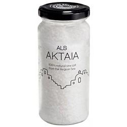ALS Ακταία Θαλασσινοί Κρύσταλλοι 200gr Αλάτι