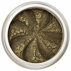 Lily Lolo Mineral Eye Shadow Khaki Sparkle