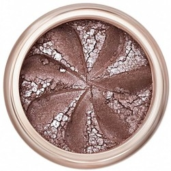Lily Lolo Mineral Eye Shadow Smoky Brown