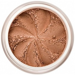 Lily Lolo Mineral Eye Shadow Soft Brown