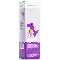 Helenvita Baby Nappy Rash Cream Κρέμα για την...