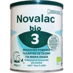 Novalac Bio 3 Βιολογικό Γάλα σε Σκόνη για Παιδιά από...