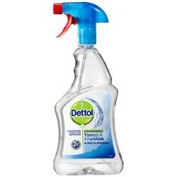 Dettol Αντιβακτηριδιακό Καθαριστικό Επιφανειών...
