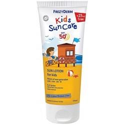 Frezyderm Kids Suncare SPF50+ Παιδικό Αντηλιακό...