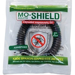 Menarini Mo-Shield Insect Repellent Band...