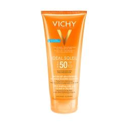 Vichy Ideal Soleil Απαλό Αντιηλιακό Γαλάκτωμα-gel...
