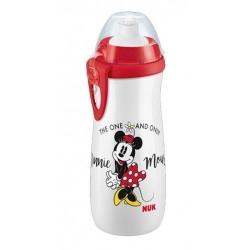 Nuk Παγουράκι Sports Cup Disney Minnie με Καπάκι...