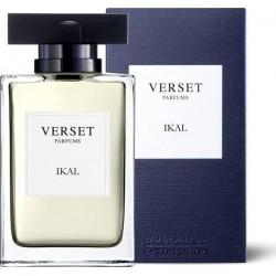 Verset Ikal Eau de Parfum 100ml