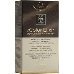 Apivita My Color Elixir Μόνιμη Βαφή Μαλλιών 7.13...