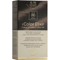 Apivita My Color Elixir Μόνιμη Βαφή Μαλλιών 6.87...