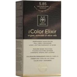 Apivita My Color Elixir Μόνιμη Βαφή Μαλλιών 5.85...