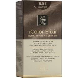 Apivita My Color Elixir Μόνιμη Βαφή Μαλλιών 8.88...