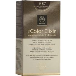 Apivita My Color Elixir Μόνιμη Βαφή Μαλλιών 9.87...