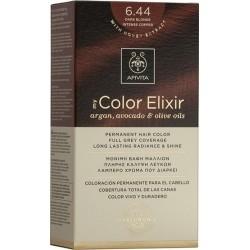 Apivita My Color Elixir Μόνιμη Βαφή Μαλλιών 6.44...