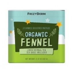 Frezyderm Organic Fennel Ελληνικός Βιολογικός...