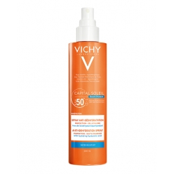 Vichy Capital Soleil Beach Protect SPF50+...