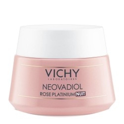 Vichy Neovadiol Rose Platinium Nuit Αντιγηραντική...