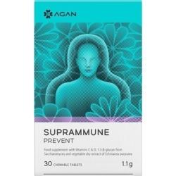 Agan Suprammune Prevent για την  Αντιμετώπιση...