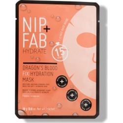 Nip+Fab Dragon's Blood Fix Hydration Sheet Mask...