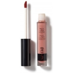 Nip+Fab Matte Liquid Lipstick Marshmallow 35 Υγρό...