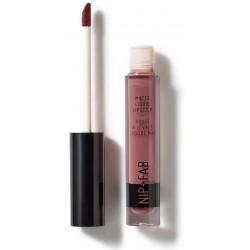 Nip+Fab Matte Liquid Lipstick Spice Υγρό Ματ Κραγιόν...