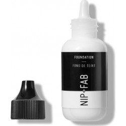 Nip+Fab Foundation Light Mixer σε Ανοιχτή Απόχρωση 30ml