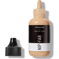 Nip+Fab Foundation 20 Ματ Αποτέλεσμα & Μέτρια...
