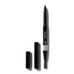 Nip + Fab Eyebrow Pencil Ash Blonde Μολύβι Φρυδιών...