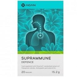 Agan Suprammune Defence Συμπλήρωμα Διατροφής για τα...