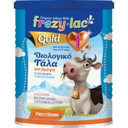 Frezylac Gold 1 Βιολογικό Αγελαδινό Γάλα ως τον 6ο...