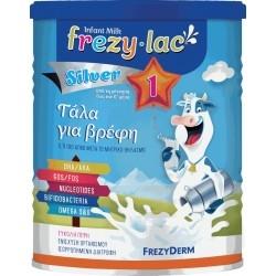 Frezylac Silver 1 Αγελαδινό Γάλα ως τον 6ο μήνα 400g
