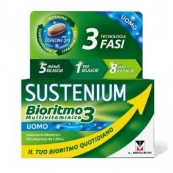 Menarini Biorhythm 3 Multivitamin Man...