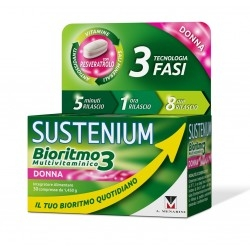 Menarini Biorhythm 3 Multivitamin Woman...