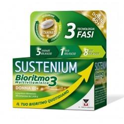 Menarini Biorhythm 3 Multivitamin Woman 60+...