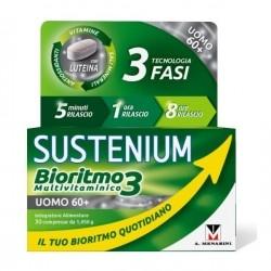 Menarini Biorhythm 3 Multivitamin Man 60+...
