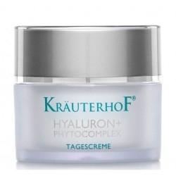 Krauterhof Hyaluron+ Phytocomplex -  Εντατική...