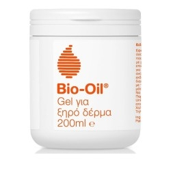 Bio Oil Gel για Ξηρό Δέρμα 200ml