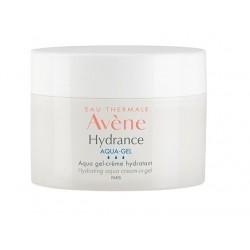 Avene Hydrance Aqua-Gel, Ενυδατική Κρέμα Προσώπου 100ml